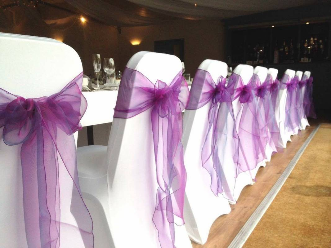 Events Decor & Events Decor - Chair Covers \u0026 Table Linen